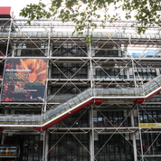 De «l'Art brut» rejoint les collections du Centre Pompidou