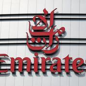 Aérien: pertes annuelles de 4,5 milliards d'euros pour Emirates, une première en 30 ans
