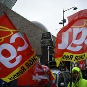 SNCF: la CGT appelle à la grève le jeudi 1er juillet