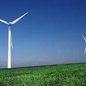 Éoliennes: une trentaine d'associations des Hauts-de-France demandent un moratoire