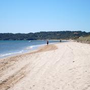 À Hyères, des plages pour toutes les envies