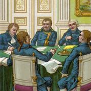 «Pas de famille en dehors du mariage» : comment Napoléon a conçu le Code civil