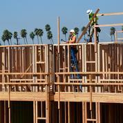 Aux États-Unis, les mises en chantier rebondissent en mai, mais moins qu'attendu