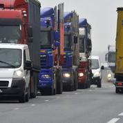 UE: accord provisoire sur un nouveau système de péage pour les poids lourds
