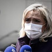 Mineurs isolés: Marine Le Pen visée par une plainte pour «provocation à la haine»
