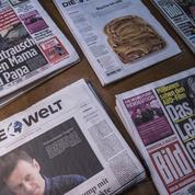 Le groupe de médias Axel Springer dépasse le million d'abonnements numériques