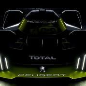 24 Heures du Mans: Peugeot lèvera le voile sur son Hypercar début juillet