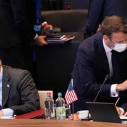 «La visite de Joe Biden en Europe vérifie la nécessité d'une diplomatie française indépendante»