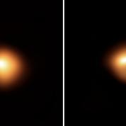 L'énigme de la «grande perte d'éclat» de l'étoile Bételgeuse élucidée