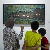 Après des années de guerre, Benghazi accueille une «semaine culturelle»