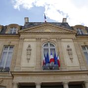 Le «fabriqué en France» exposé à l'Élysée le temps d'un week-end