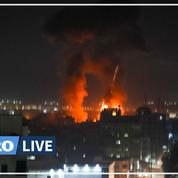 Premiers échanges de tirs Israël-Hamas depuis la trêve à Gaza