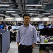 À Hongkong, un nouveau tour de vis contre la liberté de la presse