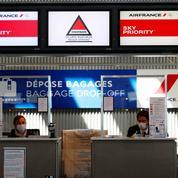 Plus de dix ans pour se remettre de la crise du Covid, disent les aéroports européens