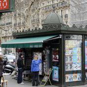 Politis suspend temporairement sa vente en kiosque