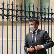 Une Fête de la musique aura bien lieu à l'Élysée, annonce Macron