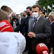 Régionales : Emmanuel Macron assure ne pas «interférer» dans la campagne