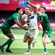 Rugby à 7 : les Bleus en mission pour décrocher le dernier billet pour Tokyo