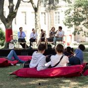À Fontainebleau, le Festival Série Series revient fêter son dixième anniversaire en présentiel