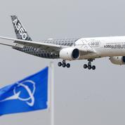 Conflit Airbus/Boeing: le Royaume-Uni annonce un accord commercial avec les États-Unis