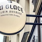 Alain Ducasse ouvre sa Manufacture de glace à Paris