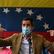 Venezuela: prochaine tournée diplomatique de représentants de Guaido