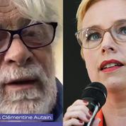 Régionales : Jacques Weber, Jean-Pierre Darroussin et Ken Loach s'engagent pour Clémentine Autain