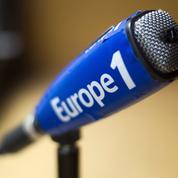 La rédaction d'Europe 1 se met en grève jusqu'à lundi