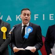 Royaume-Uni: un député conservateur inculpé d'agression sexuelle sur mineur
