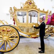 Un carrosse royal du XIXe siècle au cœur d'une polémique sur le racisme de son décor aux Pays-Bas