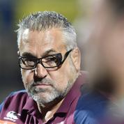 Urios (UBB) : «On ne se sent pas moins bon que Toulouse»