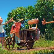 Luca : Pixar plonge dans les délices d'un été italien