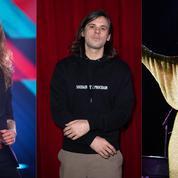 Julien Doré, Orelsan, Diana Ross… Découvrez notre playlist du week-end