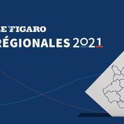 Régionales 2021 : découvrez la situation politique dans toutes les régions au lendemain du premier tour
