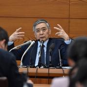 La Banque du Japon prolonge les mesures exceptionnelles anti-Covid de 6 mois
