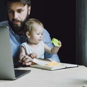 Congés parentaux : la France à la traîne, selon un rapport de l'Unicef