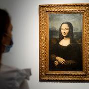 La folie Vinci : une copie ancienne de La Joconde adjugée au prix record de 2,9 millions d'euros