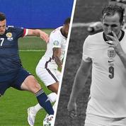 Tops/Flops Angleterre-Écosse : Un milieu écossais à la hauteur, Harry Kane très émoussé