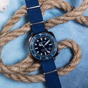 Fêtes des pères : 5 montres à offrir à la dernière minute