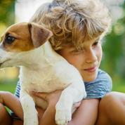 Découvrez les meilleures races de chiens pour les enfants