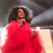 Du glamour et de la nostalgie : Diana Ross fait son grand retour avec le symbolique Thank You
