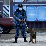Russie : une Américaine disparue retrouvée morte après plusieurs jours de recherche