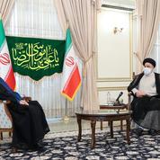 Iran: l'opposition en exil salue le «boycottage» de la présidentielle