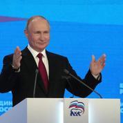 Présidentielle en Iran: Vladimir Poutine félicite Ebrahim Raïssi