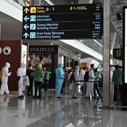 Covid-19 : l'aéroport de Shenzhen annule des centaines de vols après un cas positif