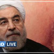 Présidentielle en Iran : l'ultraconservateur Raïssi vainqueur au premier tour