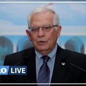Crise au Liban: un accord «urgent» avec le FMI nécessaire, selon Josep Borrell