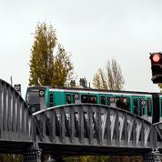 Transports : la RATP s'attend à un impact durable du télétravail sur la fréquentation