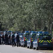 Free party de Redon : trois hommes convoqués en justice pour violences contre les forces de l'ordre