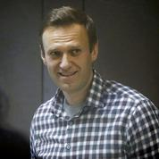 Navalny: les États-Unis «préparent» de nouvelles sanctions contre la Russie